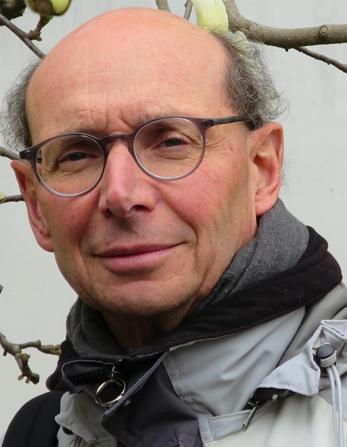 Bruno Tassart