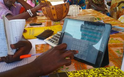 Using digital tools to boost financial inclusion in rural areas
