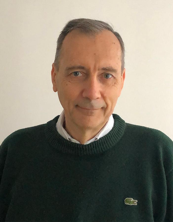 Gilles Ponsot