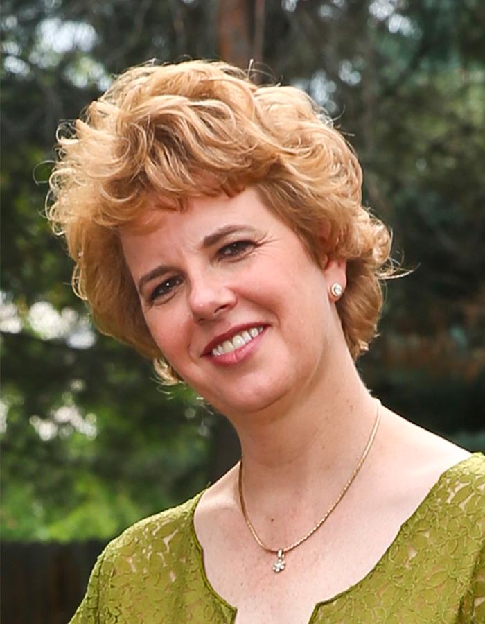 Jennifer Isern
