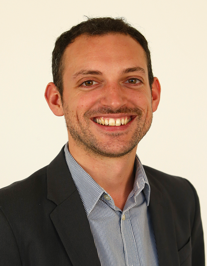 Pierre Casal Ribeiro
