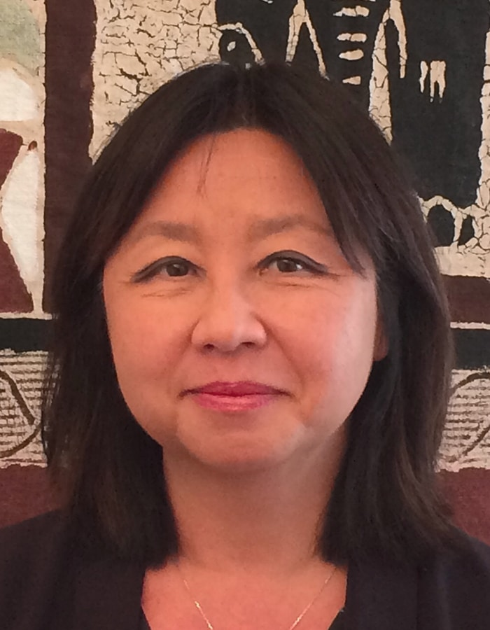 Renée Chao Beroff
