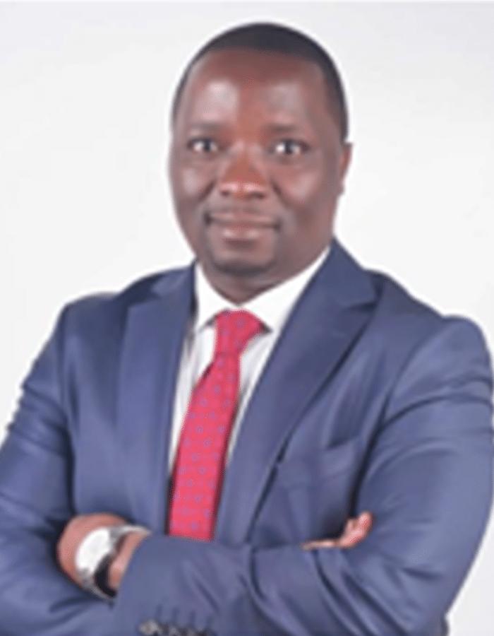 Johnson Kithendu